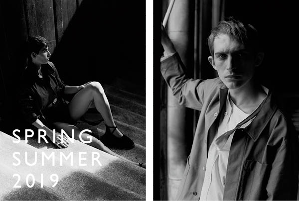SPRING SUMMER 2019 CAMPAIGN
