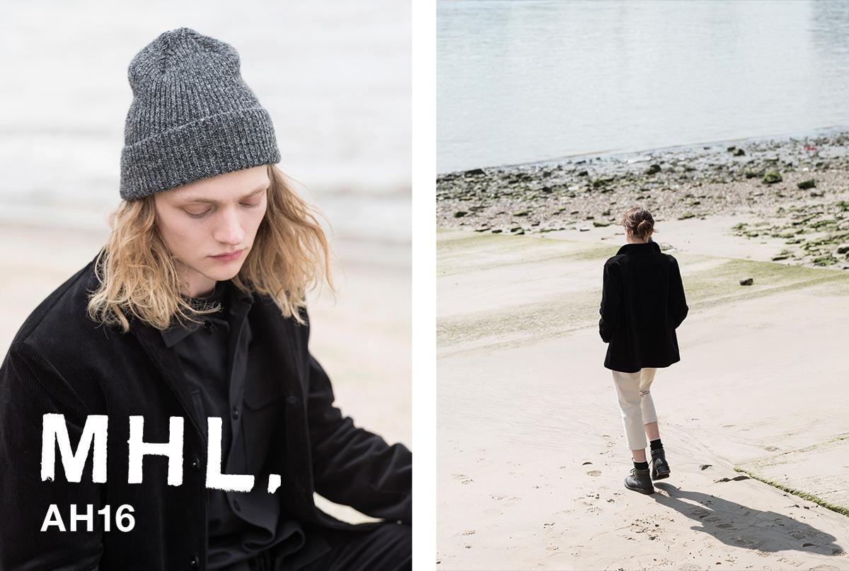 MHL AH16