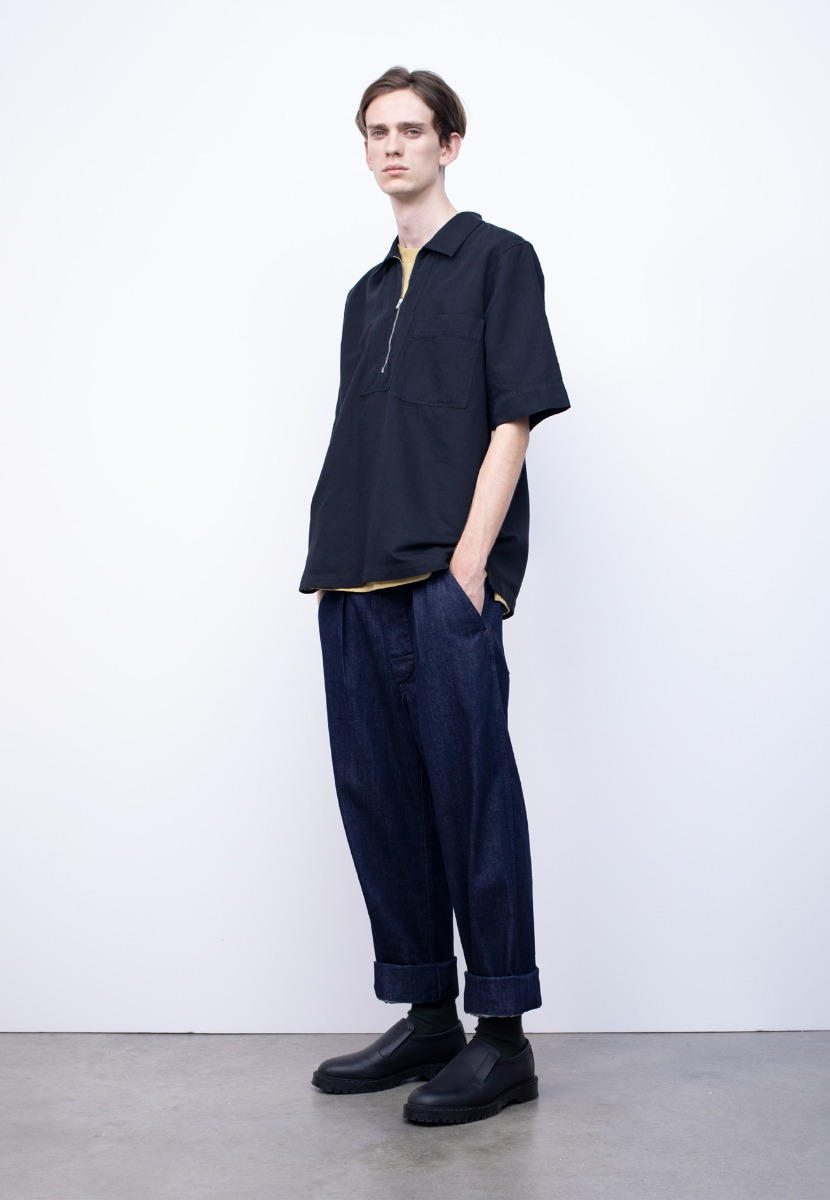 Lookbook Men